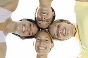 Inteligencia emocional para los jóvenes